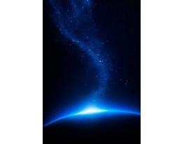 Настенный обогреватель Super Космос фото
