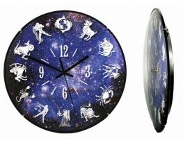 Часы Зодиак синие фото