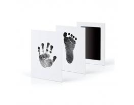 Комплект для отпечатков детских ручек и ножек фото