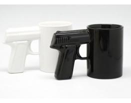 Чашка Пистолет фото