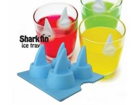 Формы для льда Плавник акулы фото