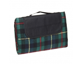 Плед для пикника Шотландец фото
