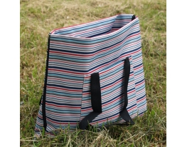 Коврик - сумка с непромокаемым дном фото