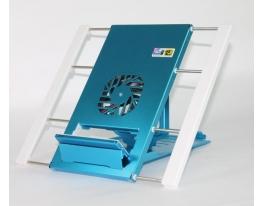 Охлаждающая подставка для ультрабуков и планшетов Notebook Cooler фото