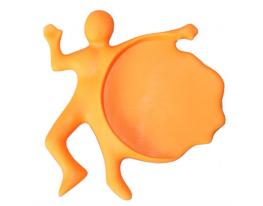 """Подставка для горячей чашки """"Оранж"""" фото"""