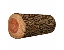 Подушка - валик Бревно фото