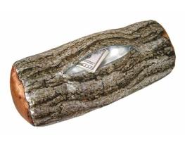 Подушка Полено с кармашком фото