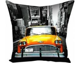 Подушка Ретро-авто фото