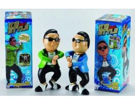 Поющая игрушка Gangnam Style фото