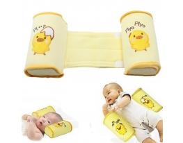 купить Подушка позиционер для новорожденных