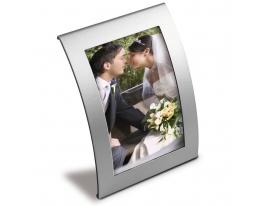 Рамка для фото 10 х 15 Silver фото