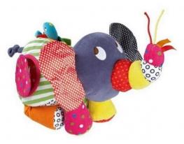 купить Развивающая детская игрушка Слоник