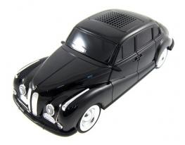 Машинка Ретро (колонка, плеер mp3, радио) фото