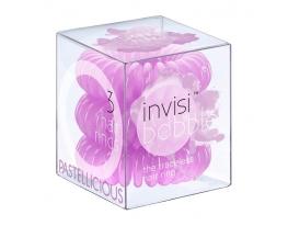 Резинка - браслет Invisi Bobble Сиреневая фото
