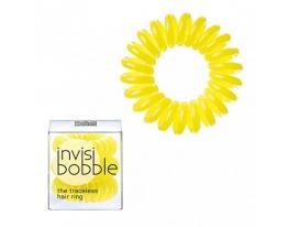 Резинка - браслет Invisi Bobble Желтая фото