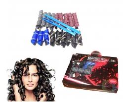 Волшебные бигуди для длинных волос Magic Roller фото
