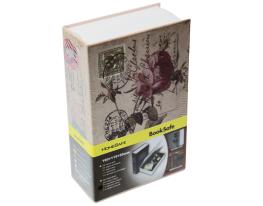 Книга - сейф Роза Мини фото