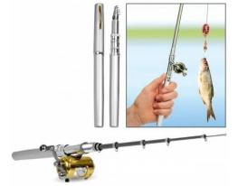 Ручка - удочка Fishing Rod Pen фото