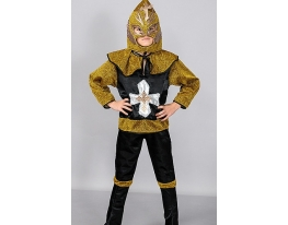 Детский карнавальный костюм Рыцарь фото