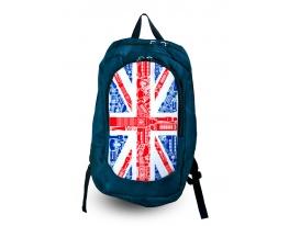 Рюкзак с фотопечатью Британский флаг фото