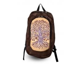 Рюкзак с фотопечатью Дерево фото