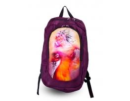 Рюкзак с фотопечатью Абстракция фото