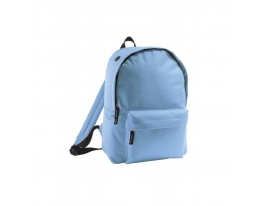 Рюкзак SOL'S RIDER Голубой фото