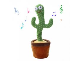 Танцующий кактус - повторюшка Dancing Cactus фото
