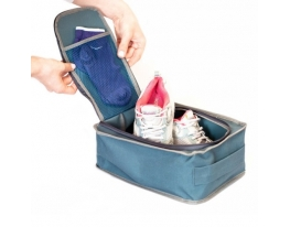 Органайзер для обуви ORGANIZE серый, купить, цена, фото