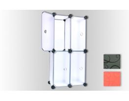 Шкаф - трансформер с дверками Обзор фото