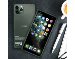 """Шоколадная плитка """"iPhone 11 Pro Max"""" 85 г фото"""