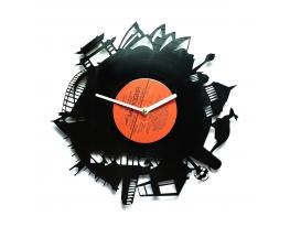 Часы настенные Сидней фото