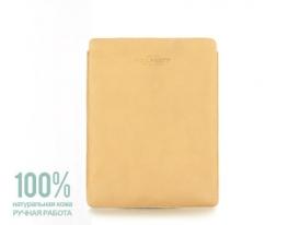 Кожаный чехол для iPad Рoolparty фото