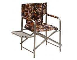 купить Складной стул с подставкой Лес