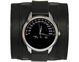 Эксклюзивные часы Спидометр фото