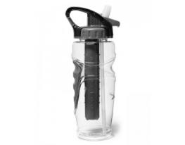 Бутылка для воды спортивная Gray Eddie Bauer фото