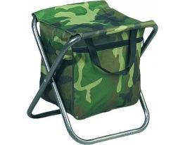 Раскладной стул - сумка Камуфляж фото