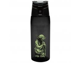 Бутылка для воды Master Yoda Zak фото