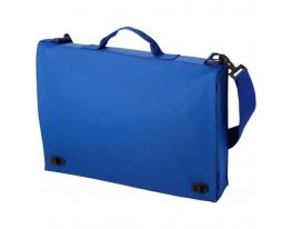 купить сумку - кейс для конференций Синяя