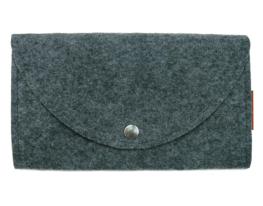 Чехол для планшета серый фото