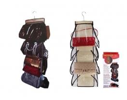 Подвесной органайзер для сумок Purse Store фото