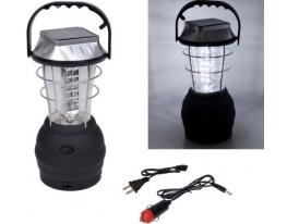 Портативный фонарь 5в1 LaiTuo LED LT-768R с радио фото