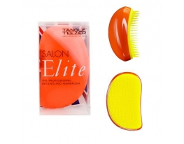 Расческа Tangle Teezer ELITE Апельсин фото