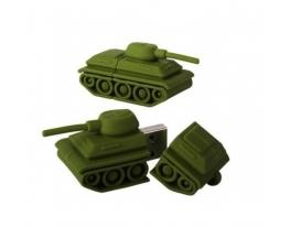 Флешка Танк Т-32 8 Гб фото