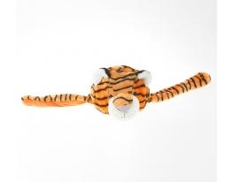 Шапка с ушками Тигр фото