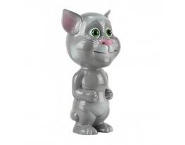 Интерактивная игрушка - повторюшка Talking Tom Cat фото