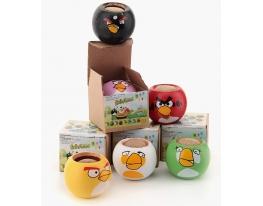 Травянчик Angry Birds фото