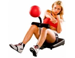 Тренажер для мышц живота Knockout Abs фото
