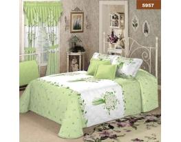 Постельное бельё двухспальное Весна фото