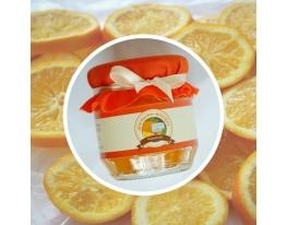 Апельсиновый мармелад с виски для мужчин 200г фото